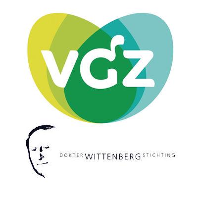 Logo VGZ en DWS